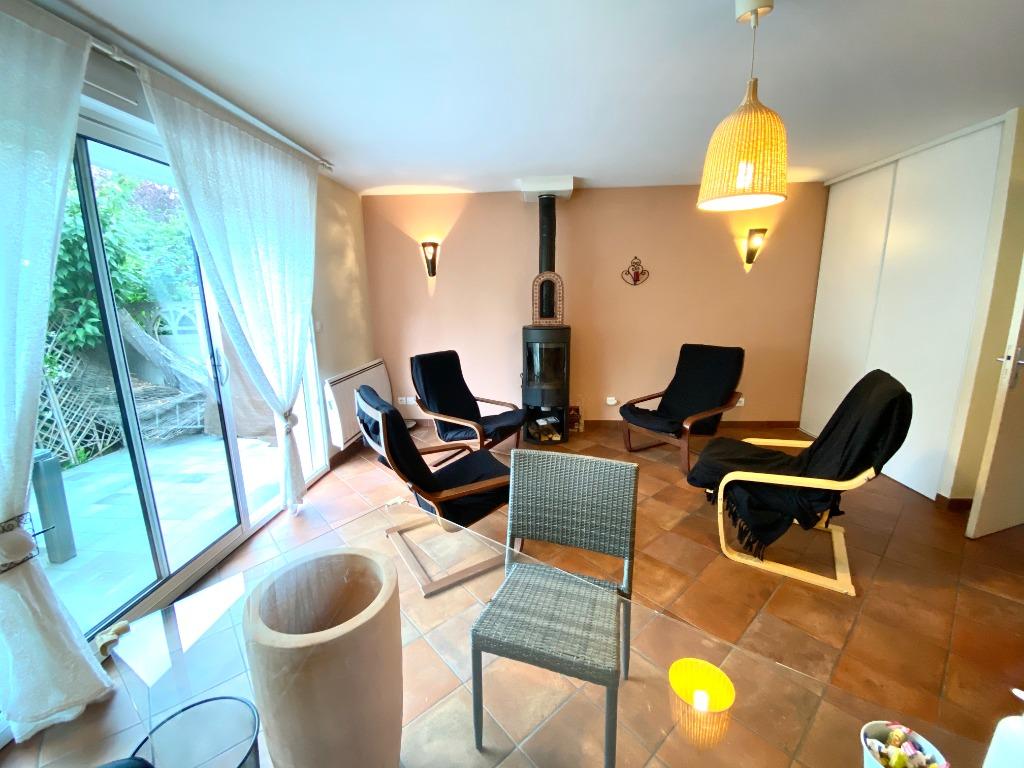 Vente maison 59700 Marcq en baroeul - Grands Boulevards idéal profession libérale + 2 parkings