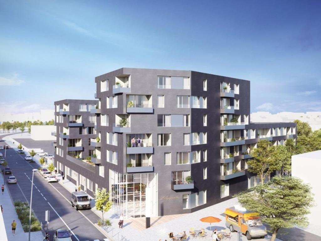Vente appartement - T1, T2 et T3 = Excellent investissement - Résidence Service