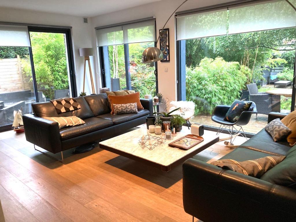 Vente maison - Agréable Maison 4 chambres - Jardin