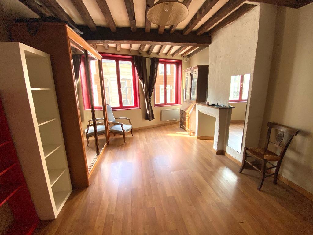 Vente immeuble 59000 Lille - Immeuble de rapport à travaux emplacement PREMIUM