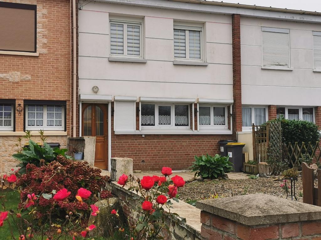 Vente maison 62660 Beuvry