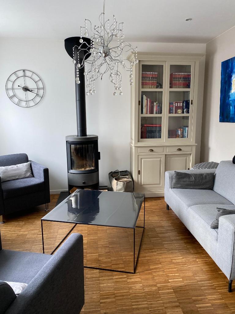 Vente maison 59320 Radinghem en weppes - Magnifique maison double distribution entièrement rénovée.