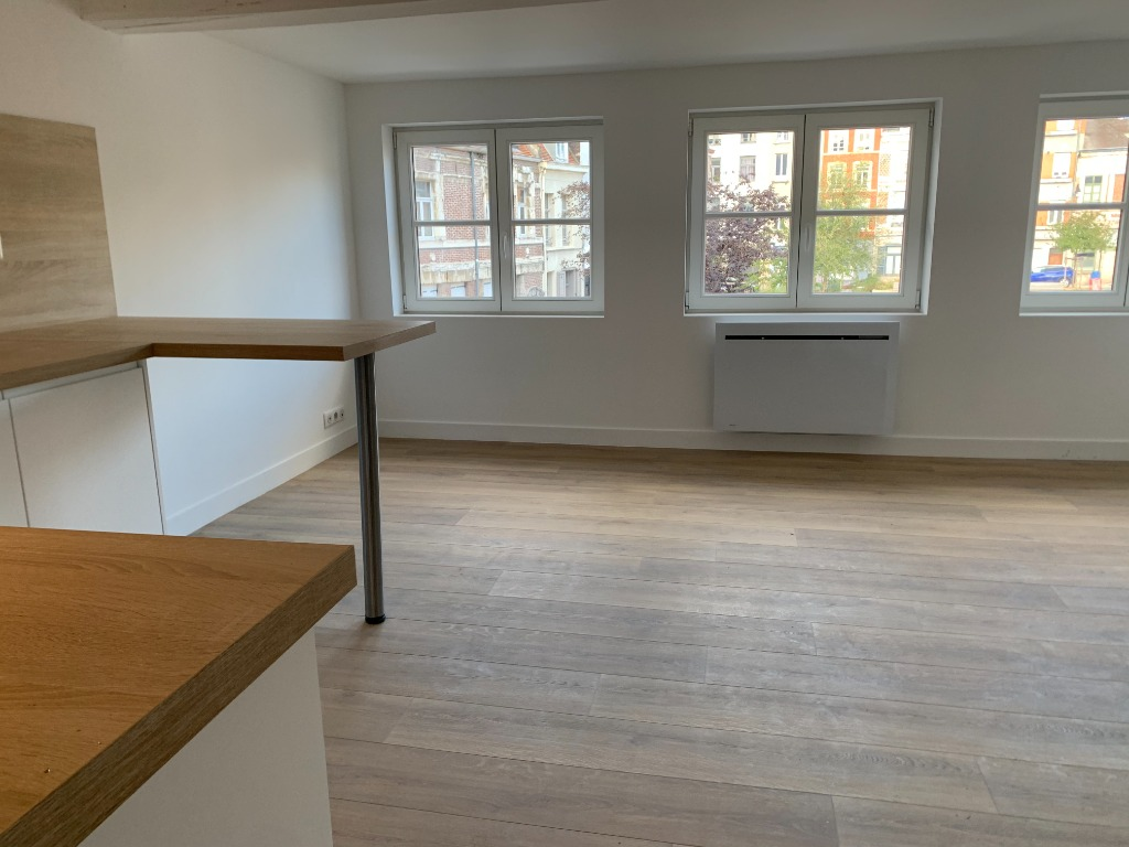 Vente appartement - T1 BIS VIEUX LILLE