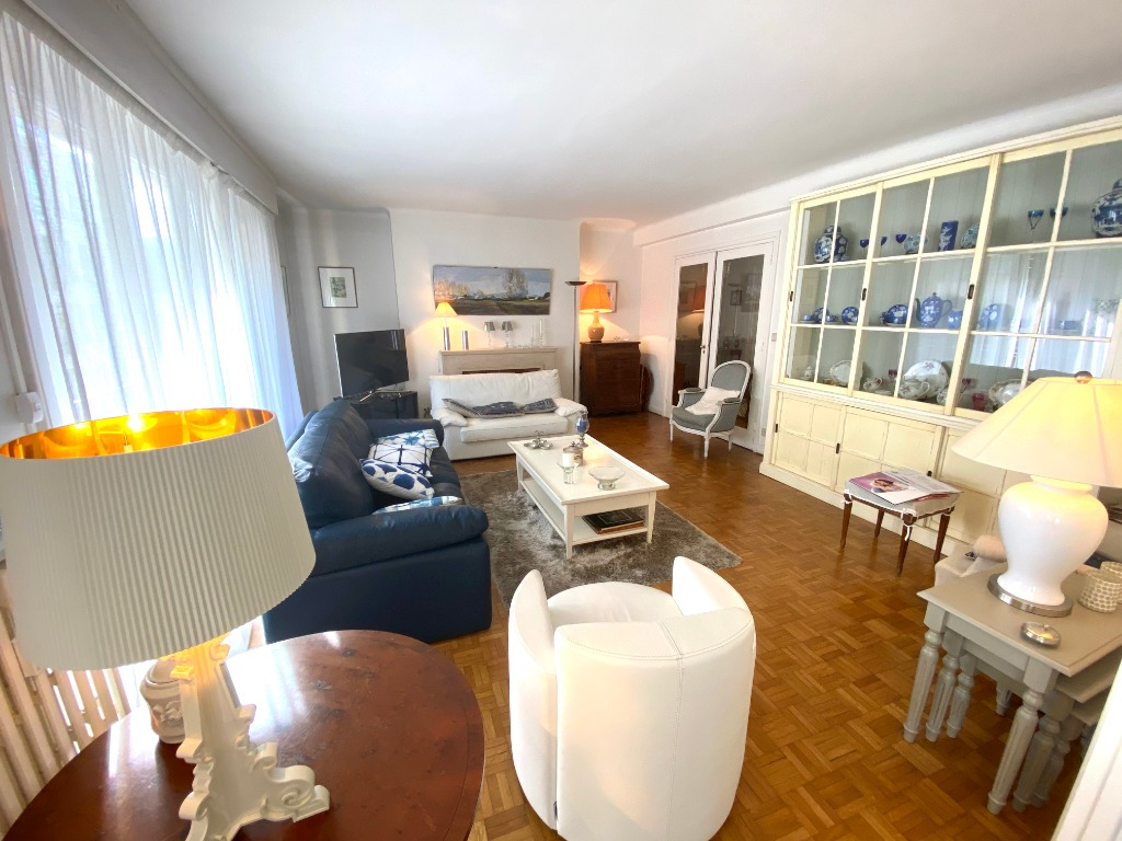 Vente appartement 59000 Lille - T3 bis bourgeois Hyper Centre Lille