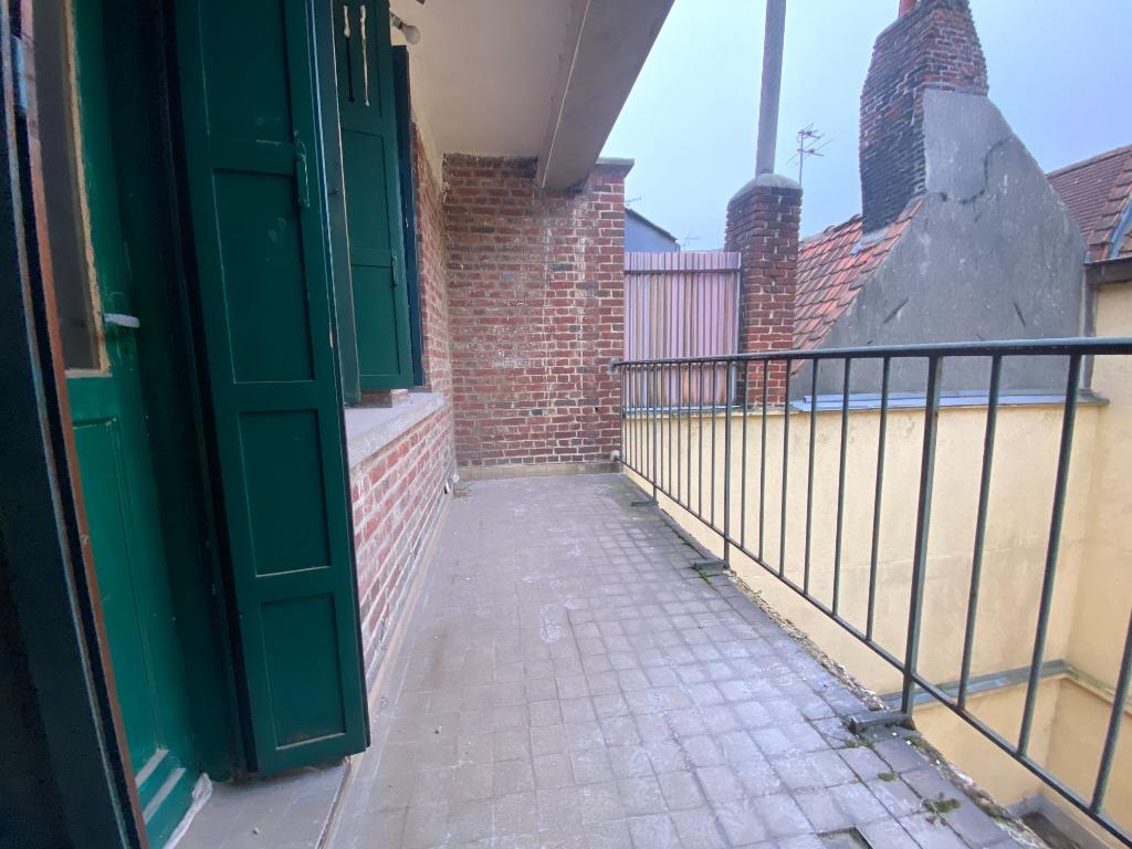 Vente appartement 59000 Lille - Vieux Lille plateau de 114 m2 à aménager