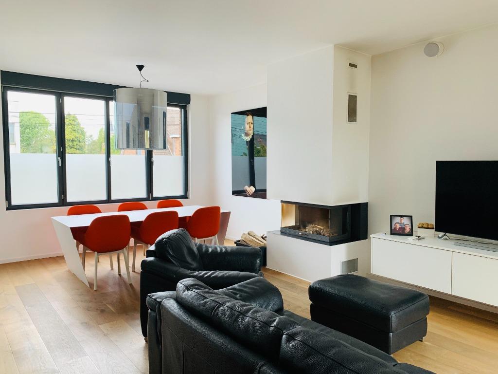 Vente maison - Hippodrome magnifique maison bel étage