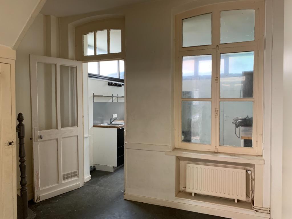 Vente maison - LILLE Moulins, maison 2 chambres