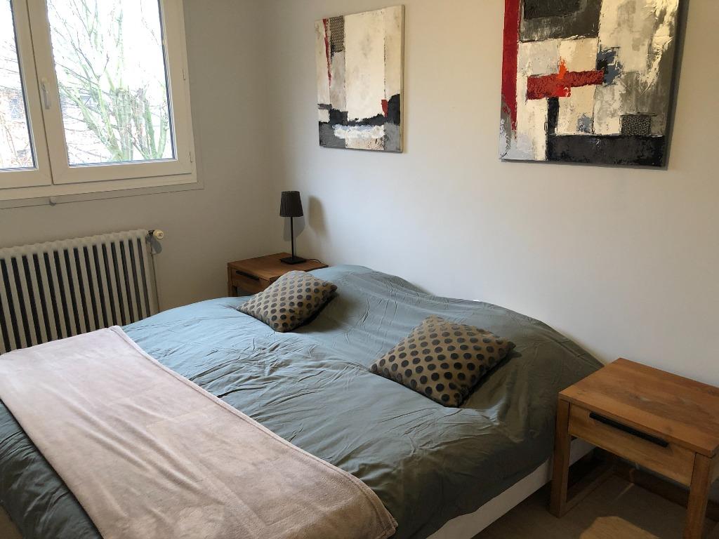 TOURCOING - Maison semi mitoyenne 4 chambres