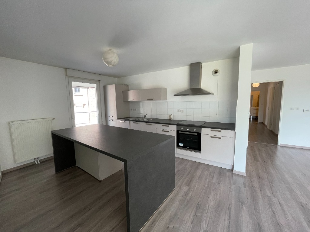 Location appartement 59000 Lille - Lille Euratechnologies - T4 - 90m² - terrasse - parking