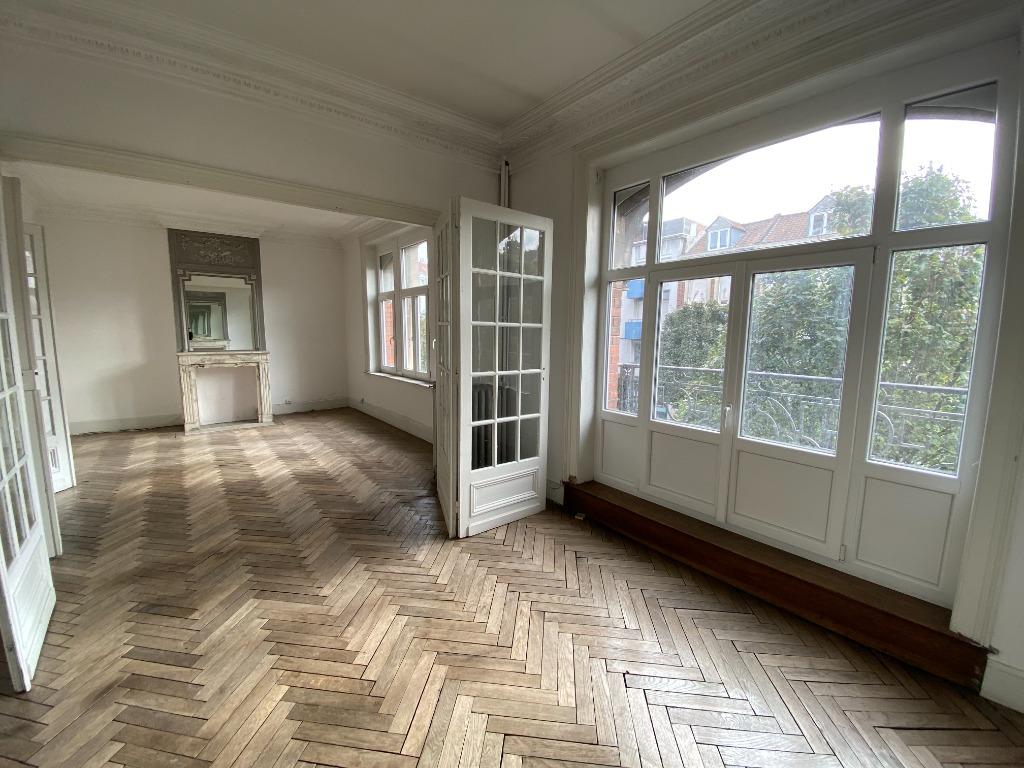 Vente appartement 59000 Lille - EXCLUSIVITE - T3 Coup de Coeur Sébastopol