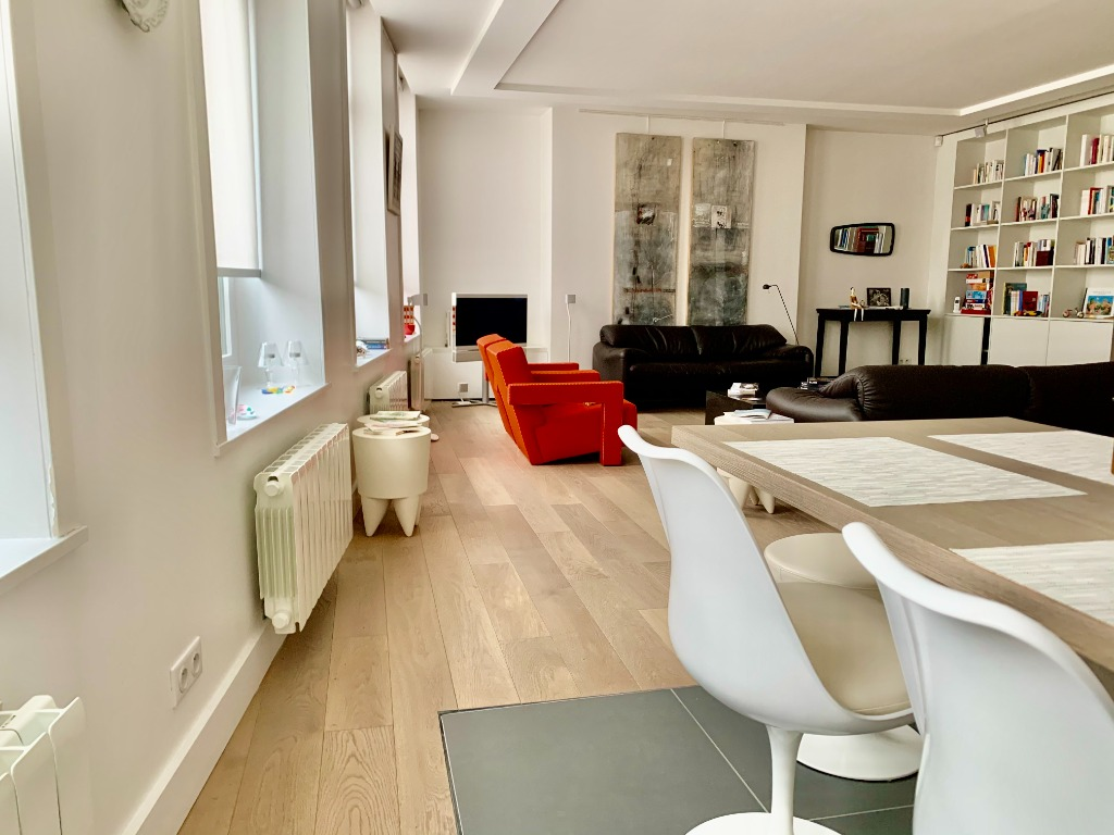 Vente appartement - Sublime type 3 emplacement premium