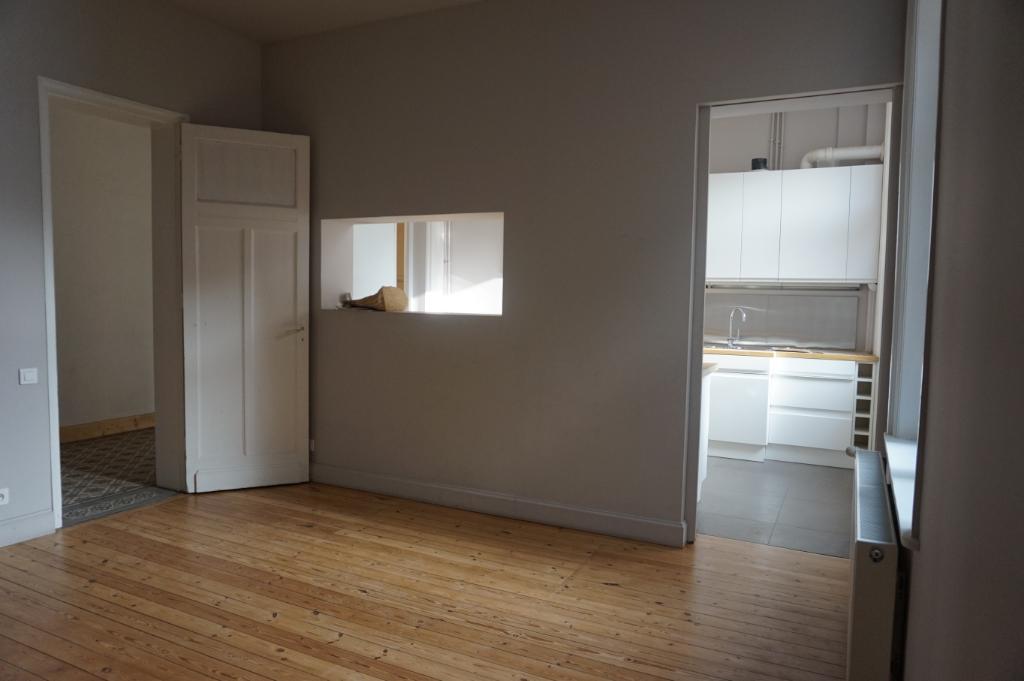 Appartement La Madeleine Type 5 de 131 m2 - terrasse