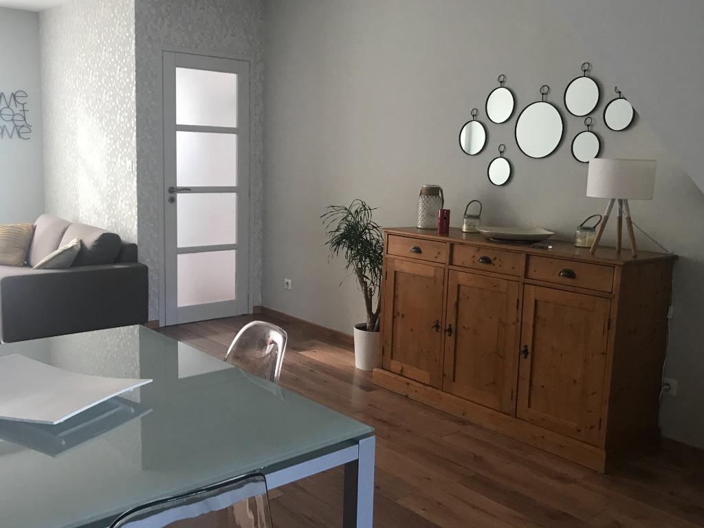 LYS LEZ LANNOY - Maison 4 chambres, 2 sdb et garage