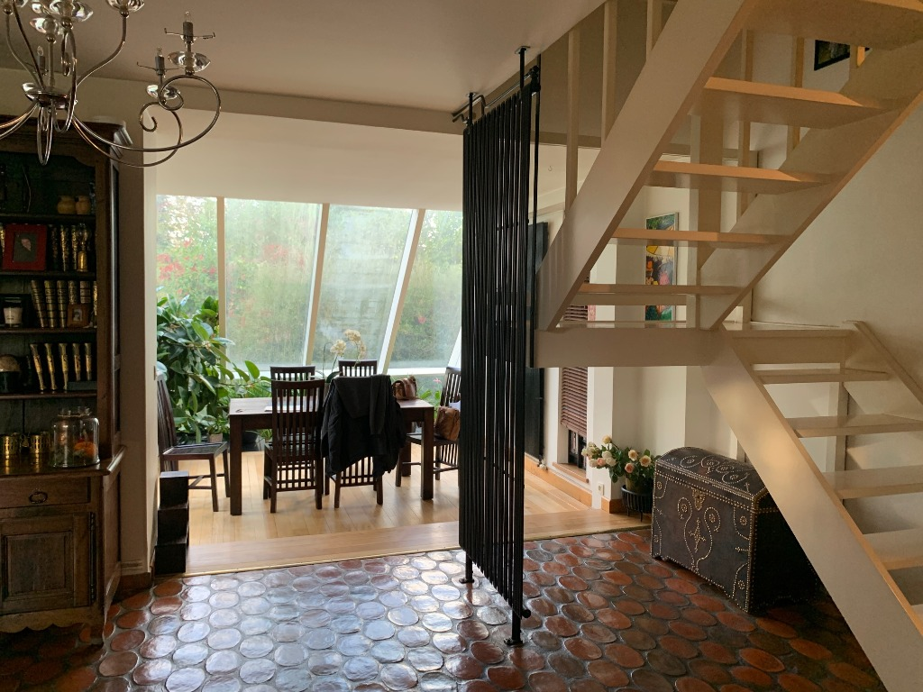 HEM, maison semi plain pied individuelle 4 chambres