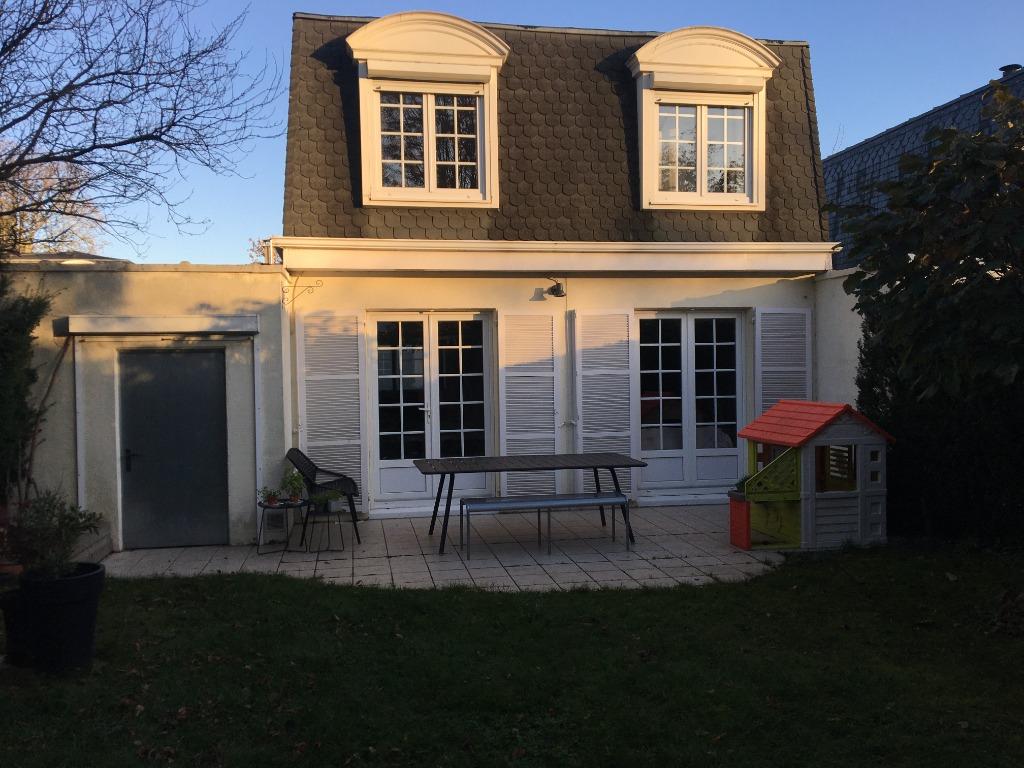 Vente maison - Villeneuve d'Ascq Cousinerie Belle maison 3 chambres