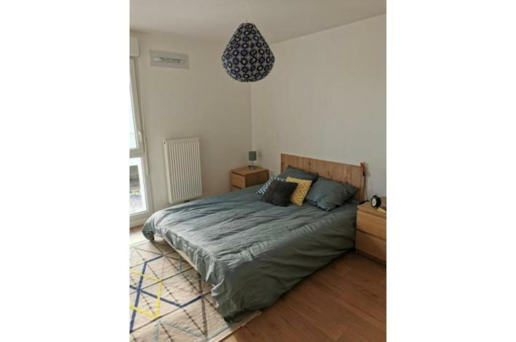 HAUBOURDIN - Appartement T2 neuf - DISPO DE SUITE