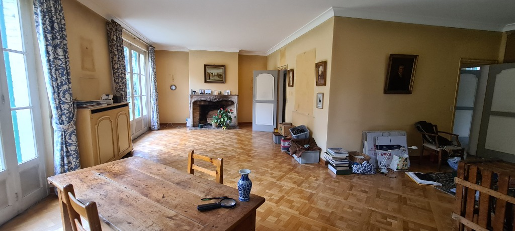 Maison individuelle sur 2200 m2 de terrain