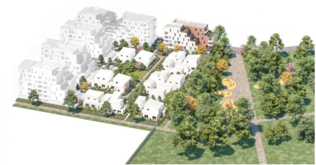 TOURCOING - Maison avec jardin - éligible Pinel