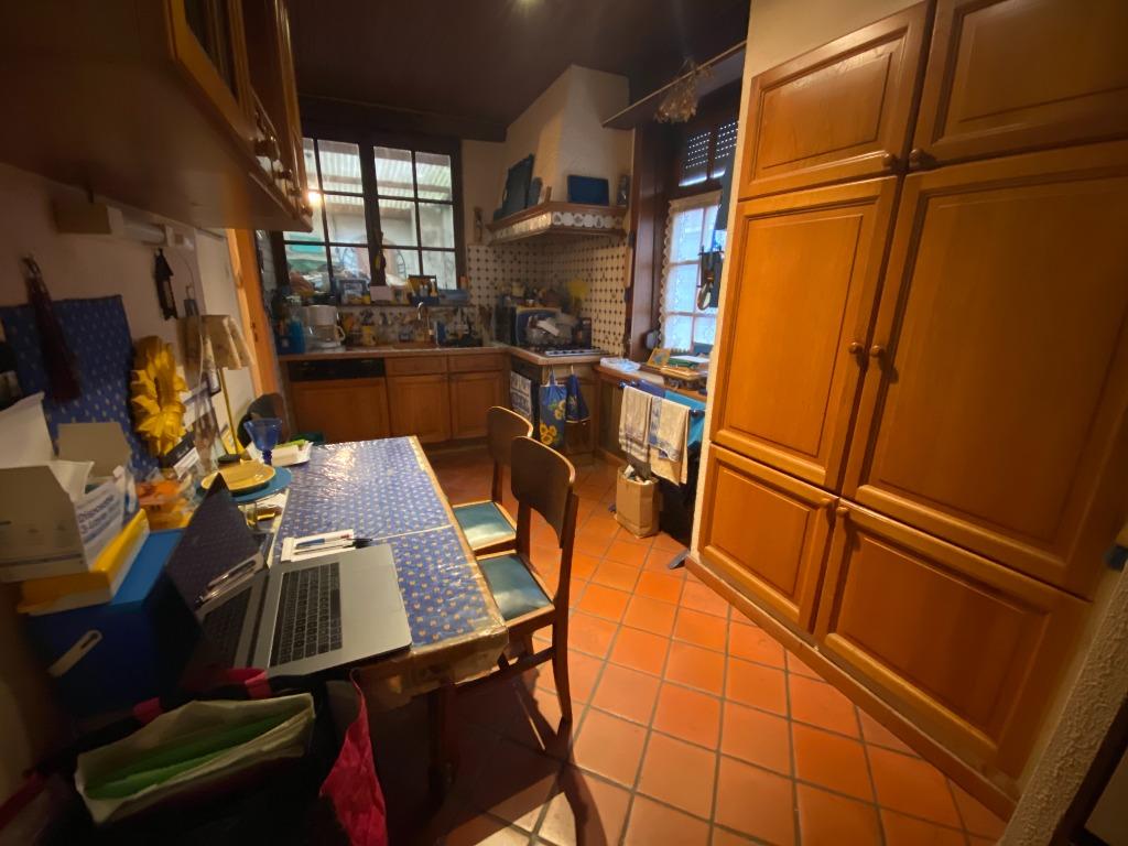 Maison à rénover avec Garage