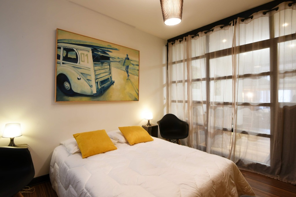 Vente appartement - Appartement T2 Vieux Lille