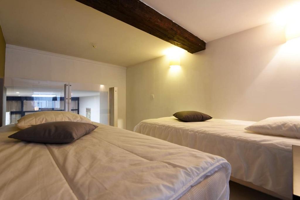 Appartement T2 Vieux Lille