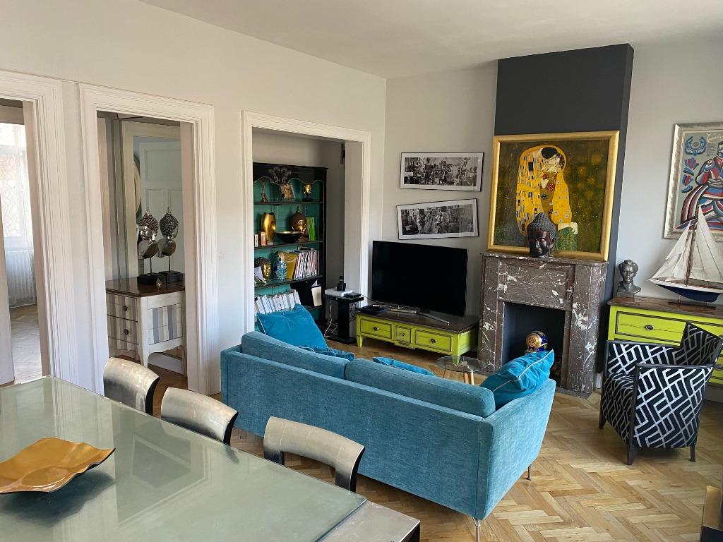 Vente appartement - La Madeleine Romarin, Appartement T3 94m²