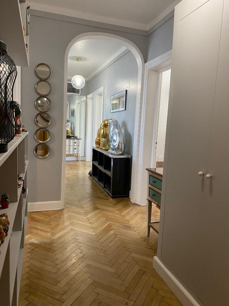 La Madeleine Romarin, Appartement T3 94m²