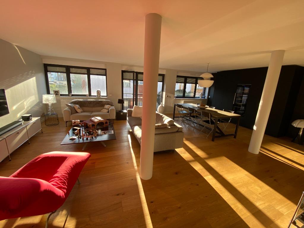 Appartement T3 à 2 pas de la plus jolie place de Lambersart