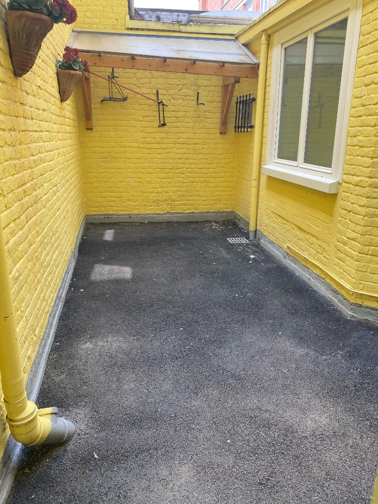 Vente appartement 59000 Lille - T2 avec cour