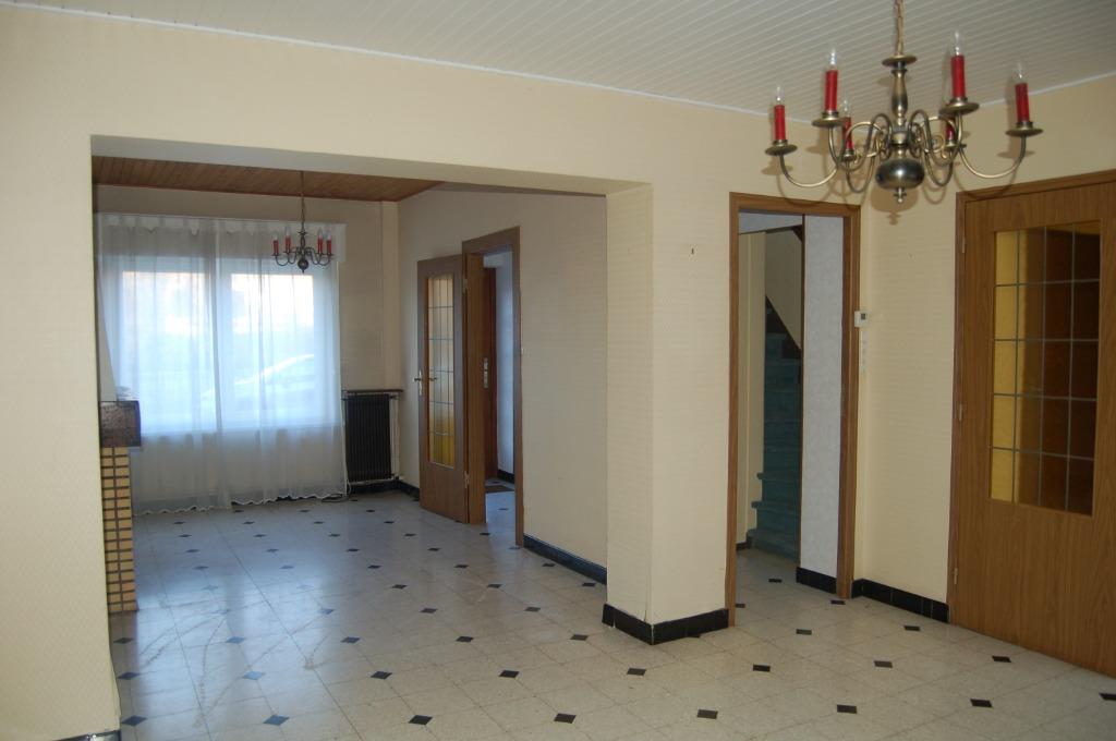Vente maison 59650 Villeneuve d ascq - ASCQ VILLAGE 1930 AVEC GARAGE