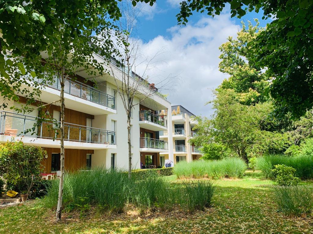 Vente appartement - Exclusivité, Beau type 4, garages, parking