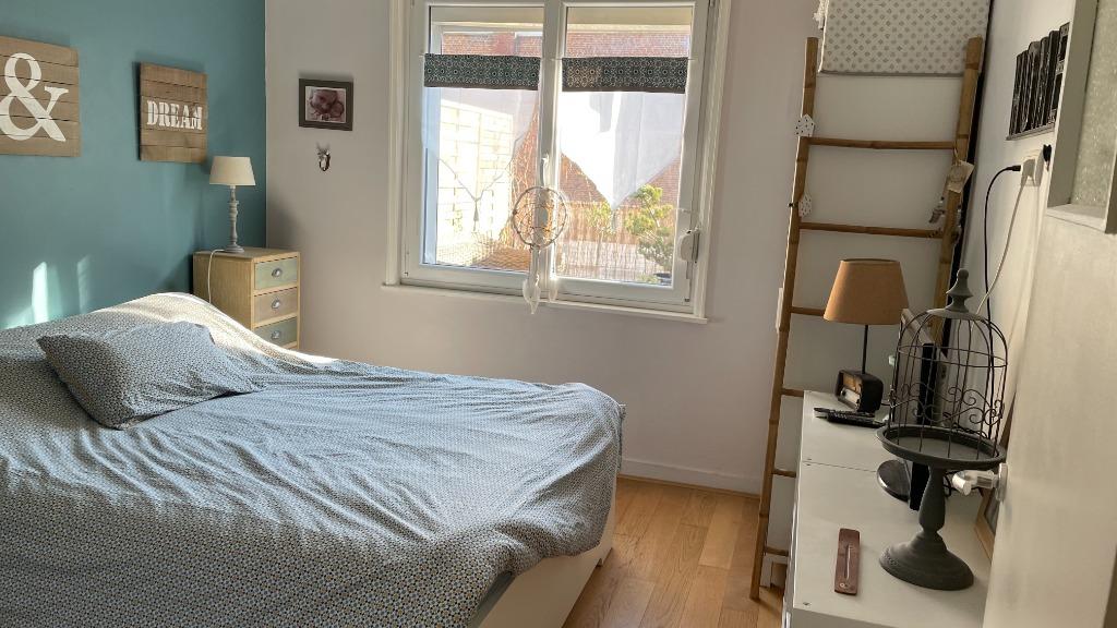 Appartement 4 chambres -Terrasse - secteur