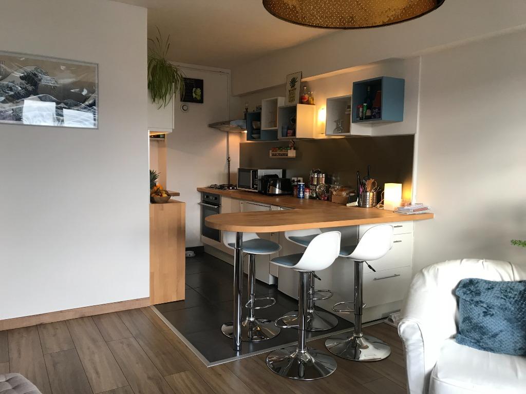 Vente appartement 59000 Lille - T2 Coup de Coeur ! Situation Idéale !