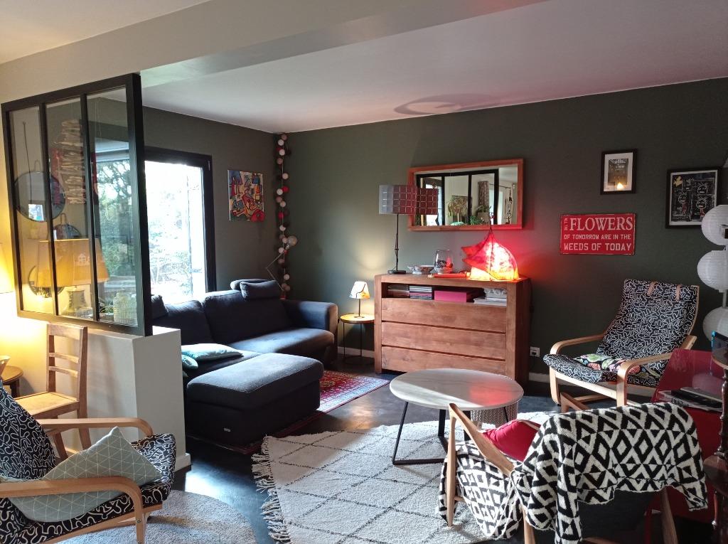 Vente maison 59263 Houplin ancoisne - Individuelle en lotissement, 130m², 4 chambres, garage.