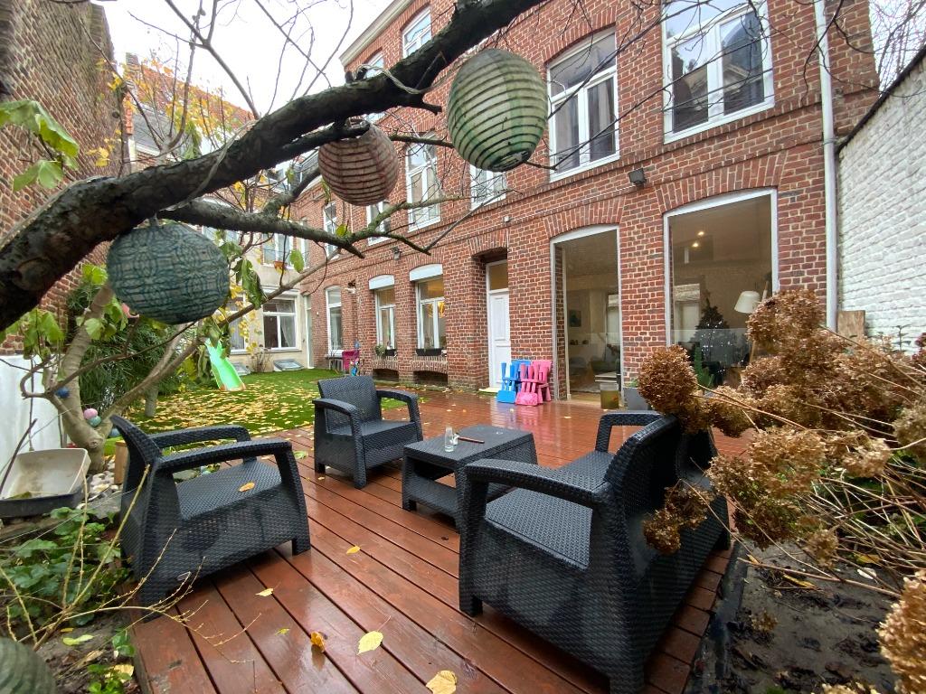 Vente appartement 59000 Lille - Un bijou dans le vieux Lille