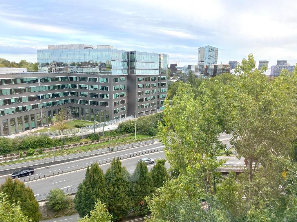 T3 Romarin 60m2 terrasse Parking