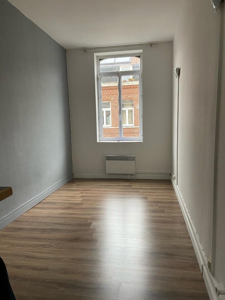 Vente appartement - Studio idéalement situé proche Catho