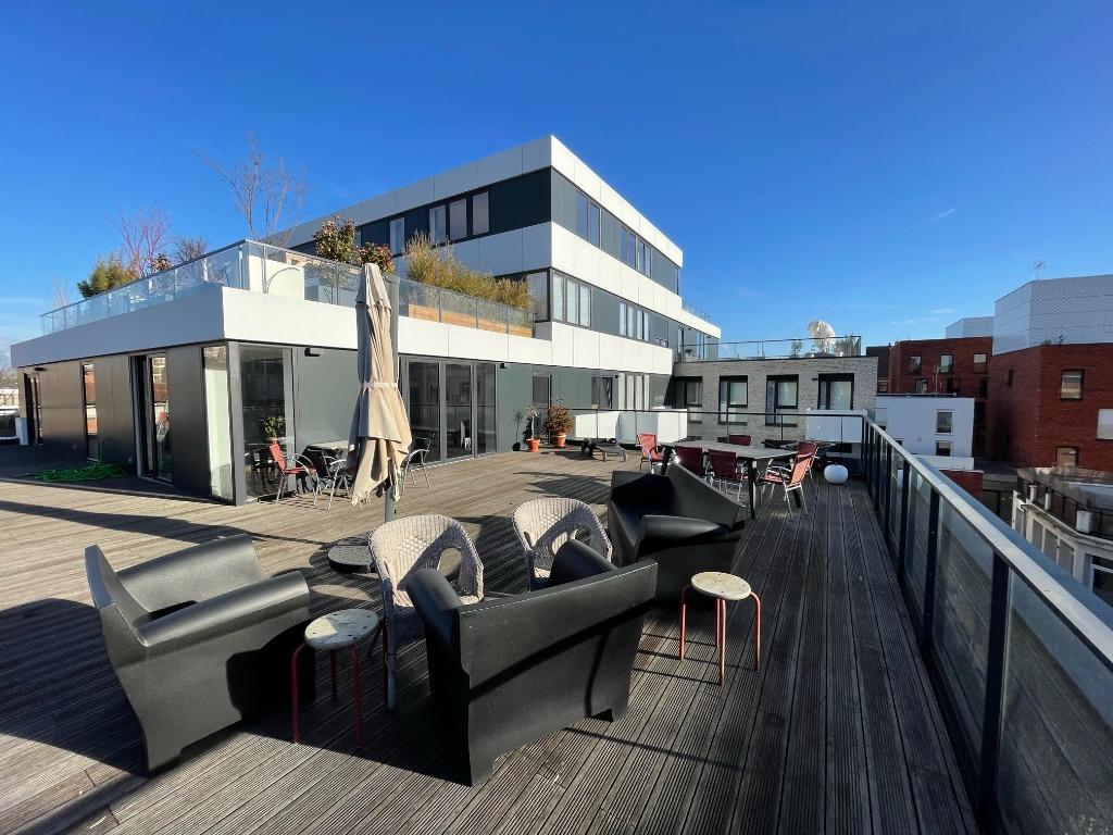 Vente appartement 59000 Lille - Appartement T4 Exceptionnel