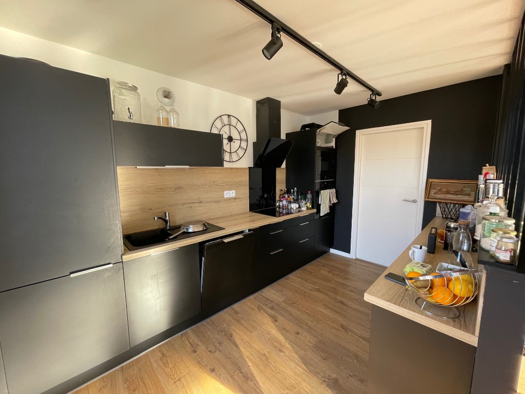 Appartement T4 Exceptionnel