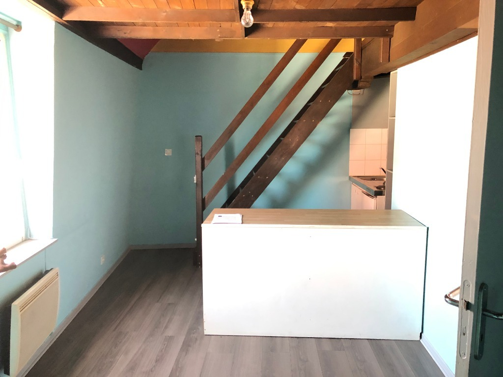 Vente appartement 59000 Lille - Lille T2 bis 40m²