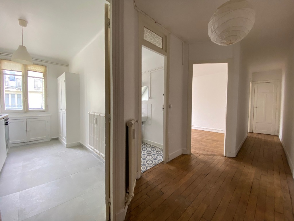 Vente appartement 59000 Lille - T2 République