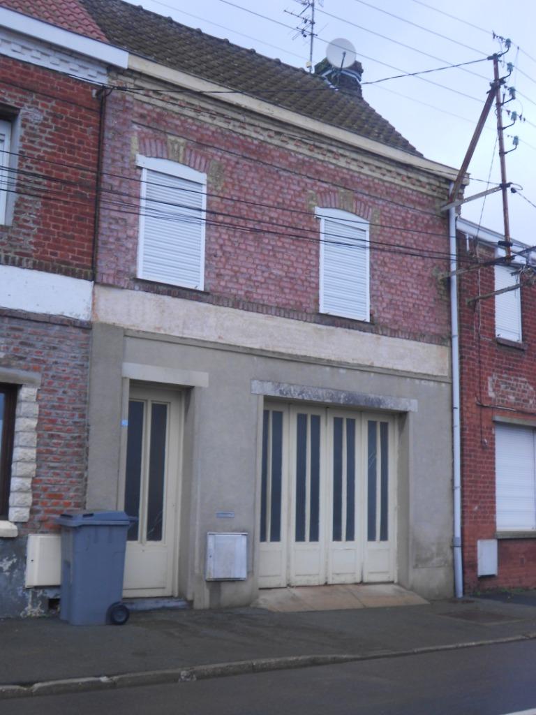 Vente maison 59136 Wavrin - Maison à rénover WAVRIN