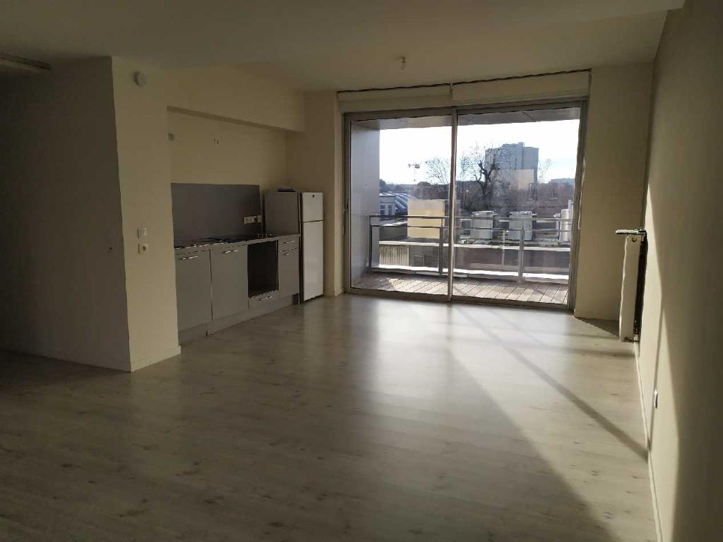 Location appartement 59000 Lille - LILLE VAUBAN-CORMONTAIGNE