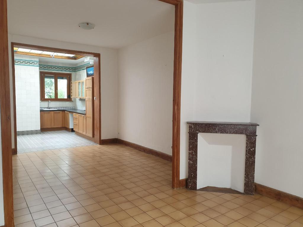 Vente maison 59000 Lille - Maison Lille avec extérieur