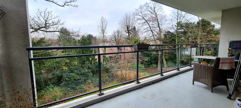 Vente appartement - Exclusivité - Type 3 à Lambersart