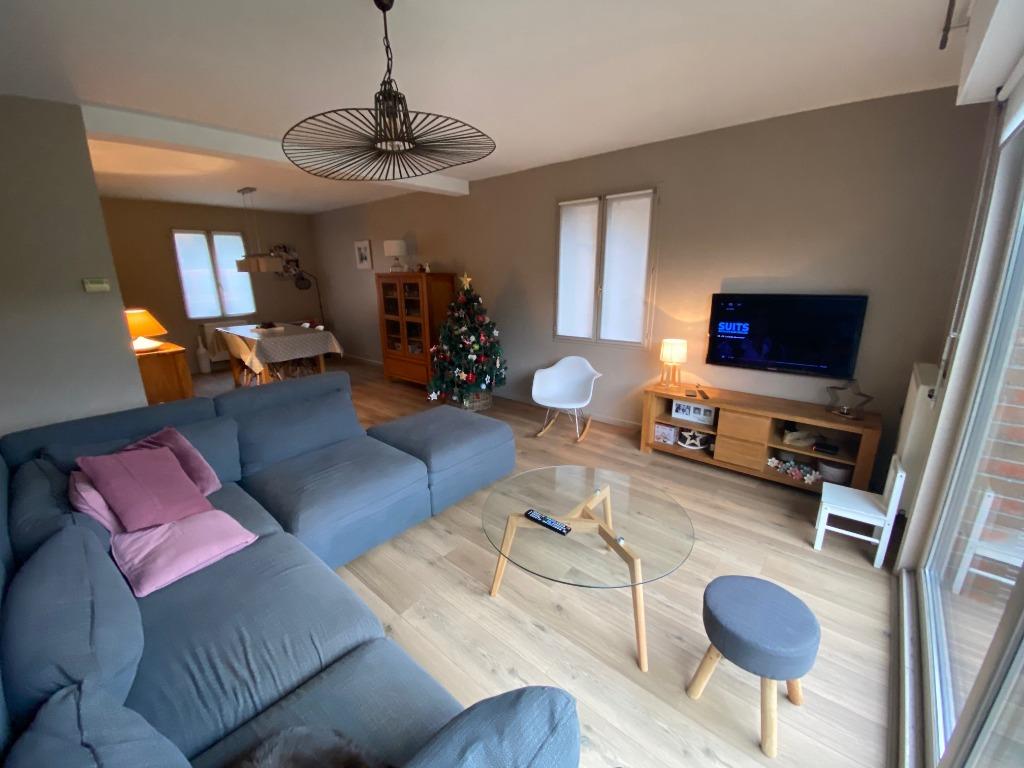 Vente maison 59139 Wattignies - Maison Familiale