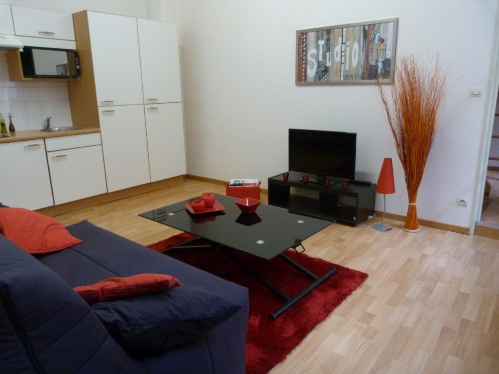 Vente appartement 59000 Lille - T2 Vieux Lille Terrasse