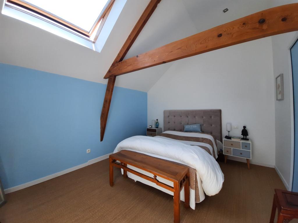 Magnifique Loft 2 chambres + jardin