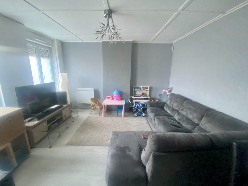 Vente maison 62220 Carvin