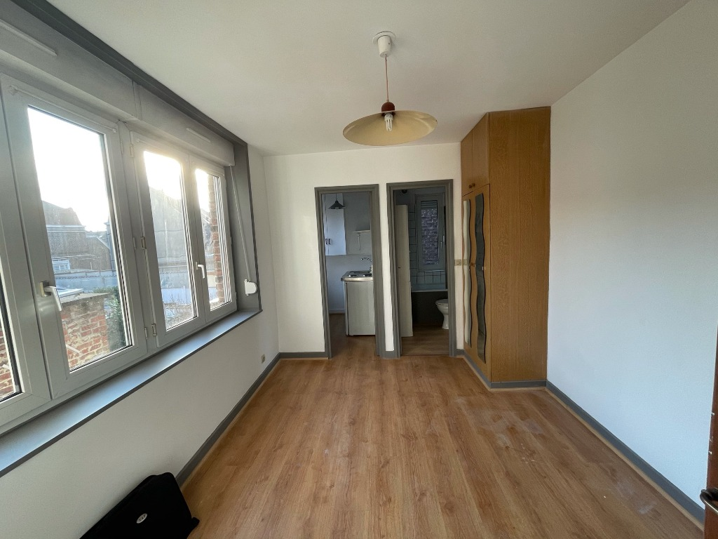 Vente appartement 59110 La madeleine - La Madeleine Studio lumineux de 15,5m2